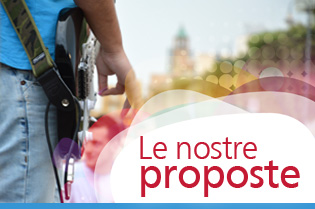 Le nostre proposte